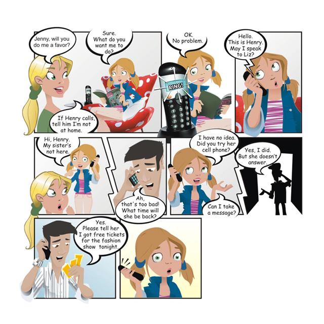 cartoon hq quadrinhos